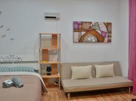 A picture of the hotel: TouristicHome Madrid