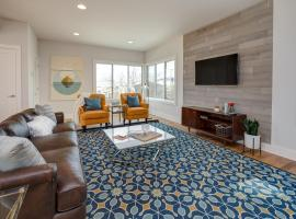 Hotel Photo: 1602 57th Ave Townhouse Townhouse