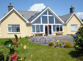 Hotel Photo: Glendine Irish Home B&B