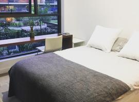Hotel Photo: Hibernate Sydney
