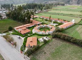 Hotel Photo: Casona Plaza Ecolodge Colca
