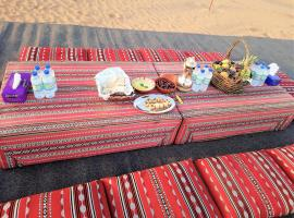 A picture of the hotel: Bedouin Oasis Camp