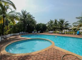 Hotel Photo: OYO 10161 Home Modern 2BHK South Goa