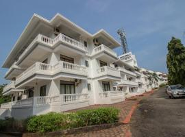 Hotel Photo: OYO Home 10161 Modern 2BHK South Goa