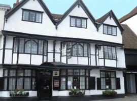 Hotel near Canterbury: House of Agnes
