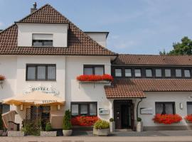 Hotel Photo: Hotel Gasthof Klusmeyer