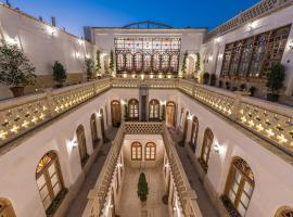 A picture of the hotel: Ghasr Monshi Hotel