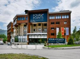 Hotel Photo: Four Points by Sheraton Kolasin