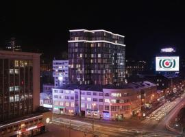 A picture of the hotel: Апартаменты Radiushaus