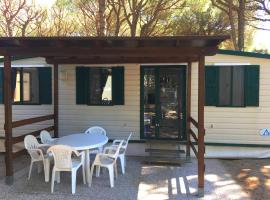Hotel Photo: Fortuna Mobile Homes