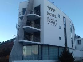 Hotel photo: Hotel Principe da Beira