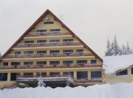 Hotel Photo: Hotel Martinske Hole