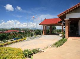 Hotel photo: Vansana Plain Of Jars Hotel