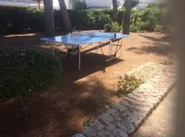 Hotel Photo: Rustic Minorcan Villa. Wheelchair friendly. 1 Minute to the Beach
