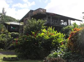 Hotel Photo: Backpackers Vacation Inn and Plantation Village