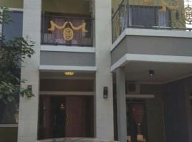 Hotel Photo: Khansa 1 Homestay