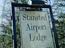 Stansted Airport Lodge Takeley United Kingdom