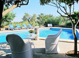 Hotel photo: Mallorquinische charmante Finca mit Pool - 66