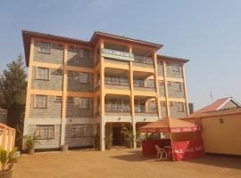 Hotel photo: Texas Annex Hotel Busia