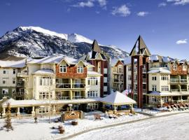 Windtower Lodge & Suites Canmore Canada