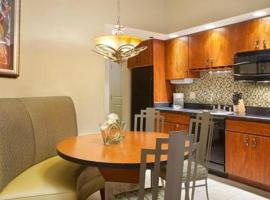 Hotel photo: Suites at the Bluegreen Club 36