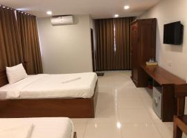 Hotel photo: Regal Home Guesthouse
