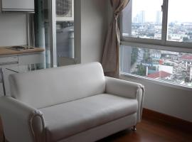 A picture of the hotel: parkland condo sathorn