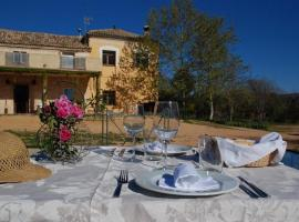 Hotel photo: Casa Rural Morera
