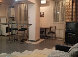 Hotel Photo: Apartment at Sayat Nova Street