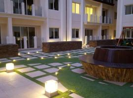A picture of the hotel: Rimal 1 at Bawshar - Muscat