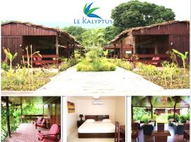 Hotel Photo: Le Kalyptus