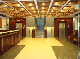 Hotel Photo: Durat Al Matar Apartment
