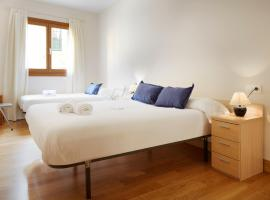 Hotel photo: Kabuxa - Basque Stay