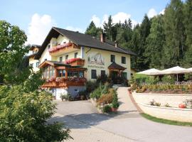 Hotel photo: Gasthof Pension Zoller