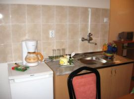 Hotel photo: Apartments Pancevo