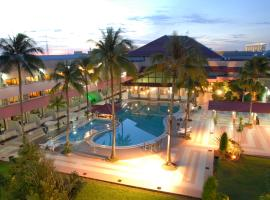A picture of the hotel: Kapuas Palace Hotel