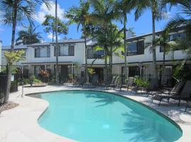 Hotel Photo: Noosa Place Resort