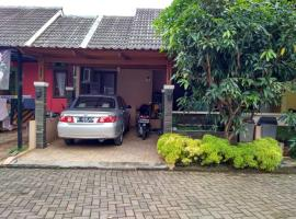 Hotel Photo: Khansa 2 Homestay