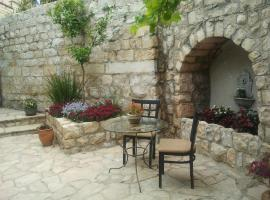Artists' Colony Inn Zefat Safed Israel
