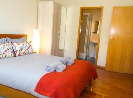 Hotel Foto: Liiiving in Matosinhos | City Beach Apartment