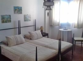 Hotel photo: Ponta Vermelha Serviced Apartment