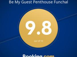 Hotel Photo: Be My Guest Penthouse Funchal