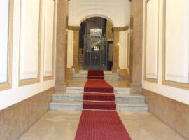 Hostal Sant Carlo Barcelona Spain