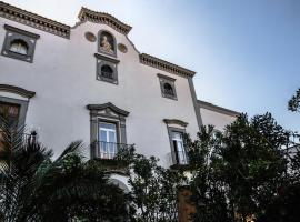 Hotel Photo: Villa Vesuviana Country