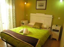 Hotel photo: Guest House Capitao Mor