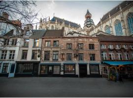A picture of the hotel: Kathedraallogies Drie Koningen