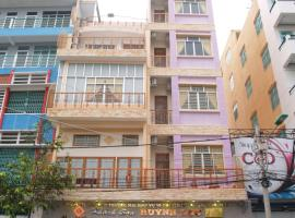 Hotel photo: Huynh Lac Can Tho Hotel