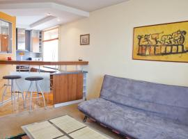Hotel photo: Giedre Apartments - Grazinos