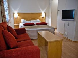 Hotel Photo: Grand Hotel Stord
