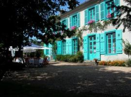 Hotel photo: Le Manoir Du Plessis